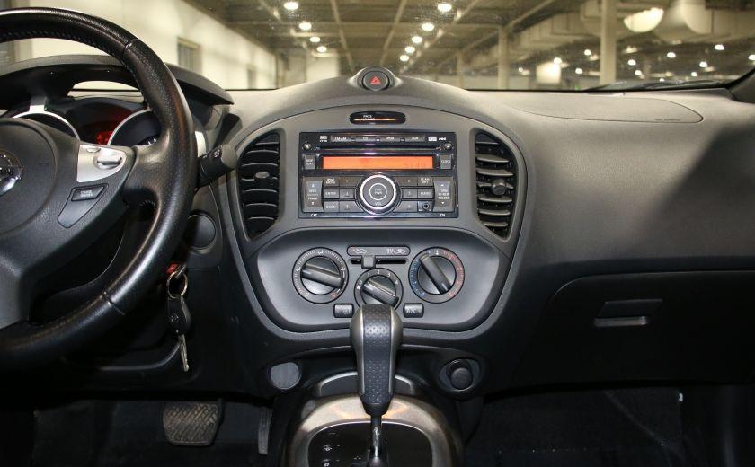 2011 Nissan Juke SV #14