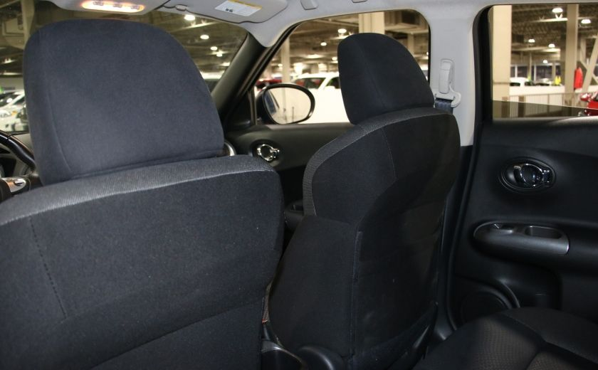 2011 Nissan Juke SV #15