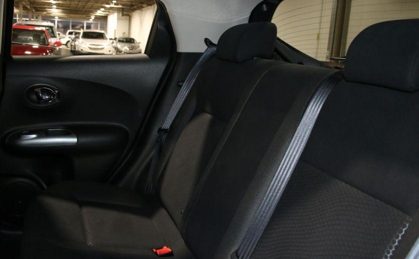 2011 Nissan Juke SV #16