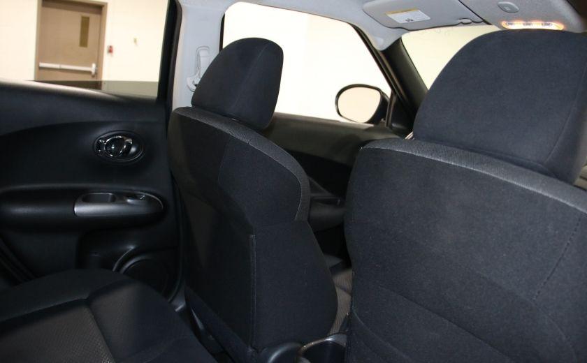 2011 Nissan Juke SV #17