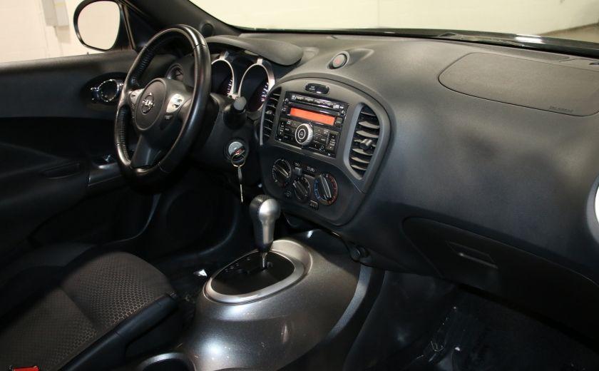 2011 Nissan Juke SV #18