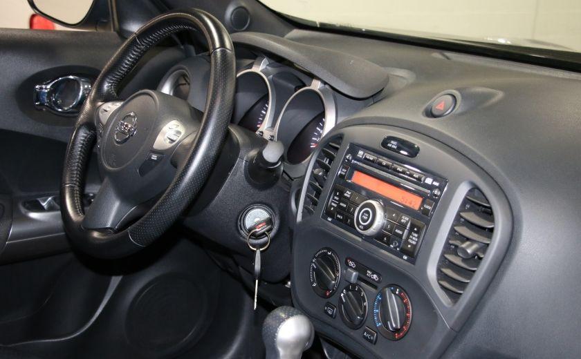 2011 Nissan Juke SV #19