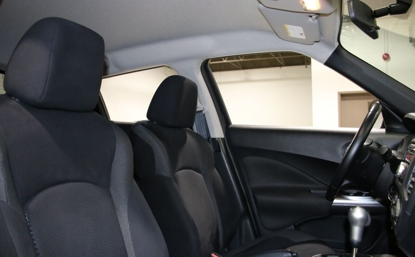 2011 Nissan Juke SV #20