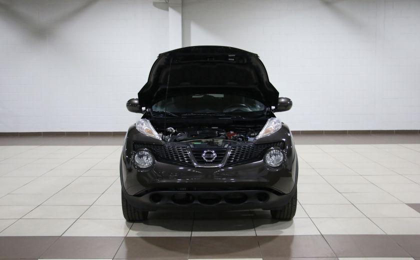 2011 Nissan Juke SV #22