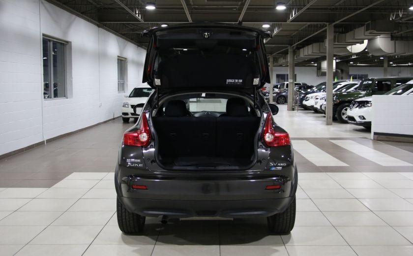 2011 Nissan Juke SV #23