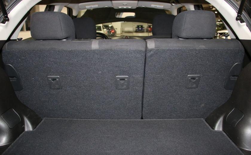 2011 Nissan Juke SV #24