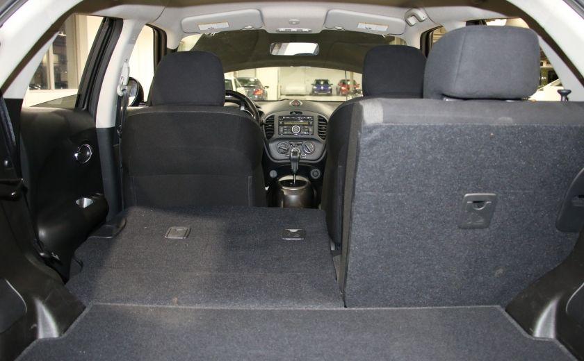 2011 Nissan Juke SV #25