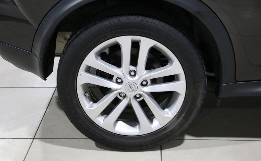 2011 Nissan Juke SV #26