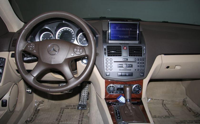 2011 Mercedes Benz C350 4MATIC AUTO CUIR TOIT NAVIGATION MAGS #12
