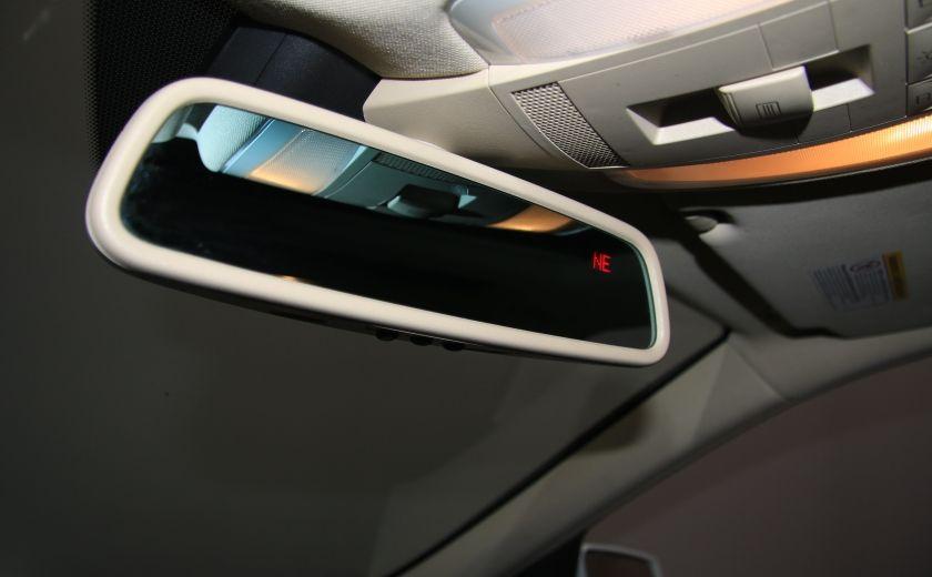 2011 Mercedes Benz C350 4MATIC AUTO CUIR TOIT NAVIGATION MAGS #19