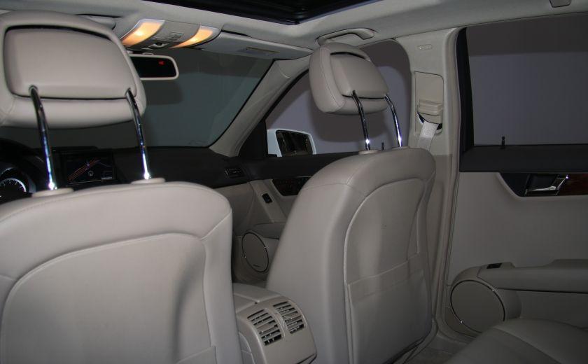 2011 Mercedes Benz C350 4MATIC AUTO CUIR TOIT NAVIGATION MAGS #20