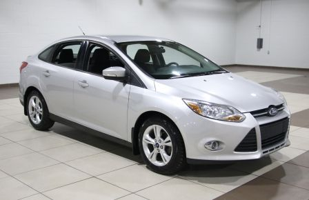 2013 Ford Focus SE AUTO A/C GR ELECT MAGS BLUETOOTH in Sherbrooke