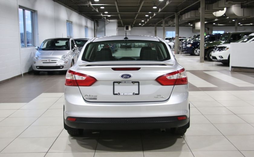 2013 Ford Focus SE AUTO A/C GR ELECT MAGS BLUETOOTH #4