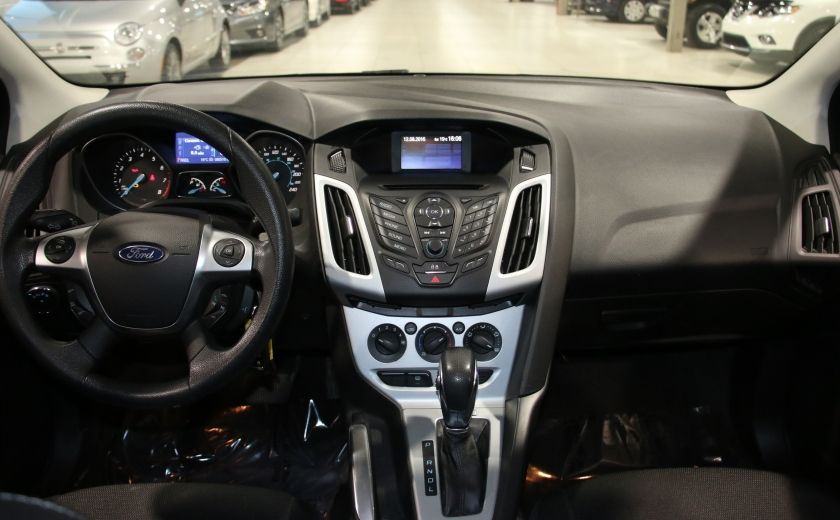 2013 Ford Focus SE AUTO A/C GR ELECT MAGS BLUETOOTH #10