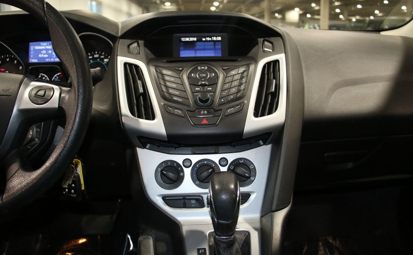 2013 Ford Focus SE AUTO A/C GR ELECT MAGS BLUETOOTH #13