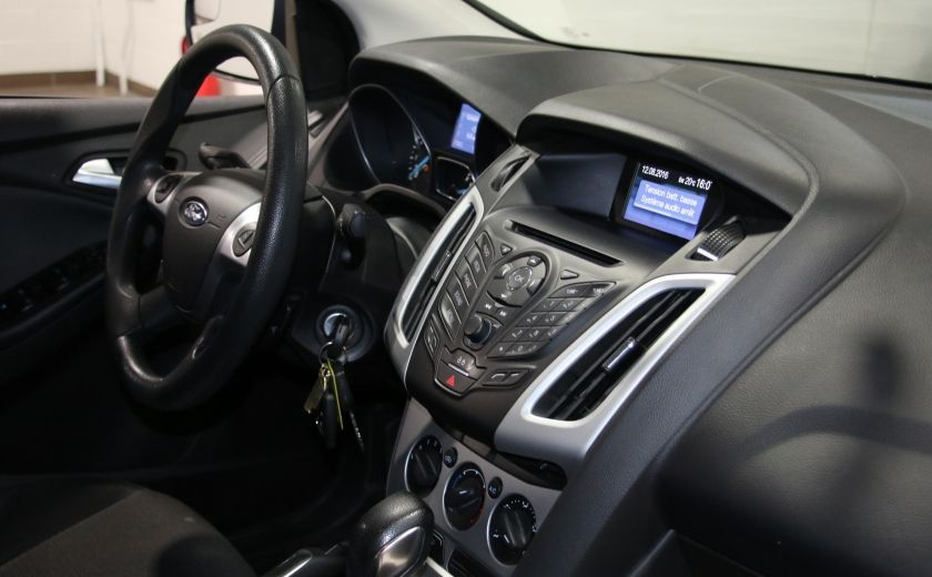 2013 Ford Focus SE AUTO A/C GR ELECT MAGS BLUETOOTH #18