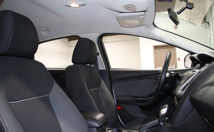 2013 Ford Focus SE AUTO A/C GR ELECT MAGS BLUETOOTH #19