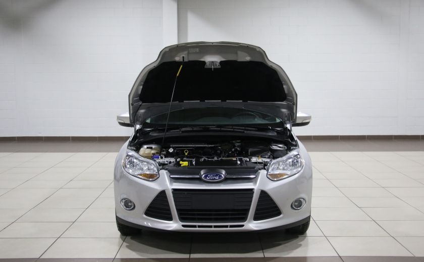 2013 Ford Focus SE AUTO A/C GR ELECT MAGS BLUETOOTH #21