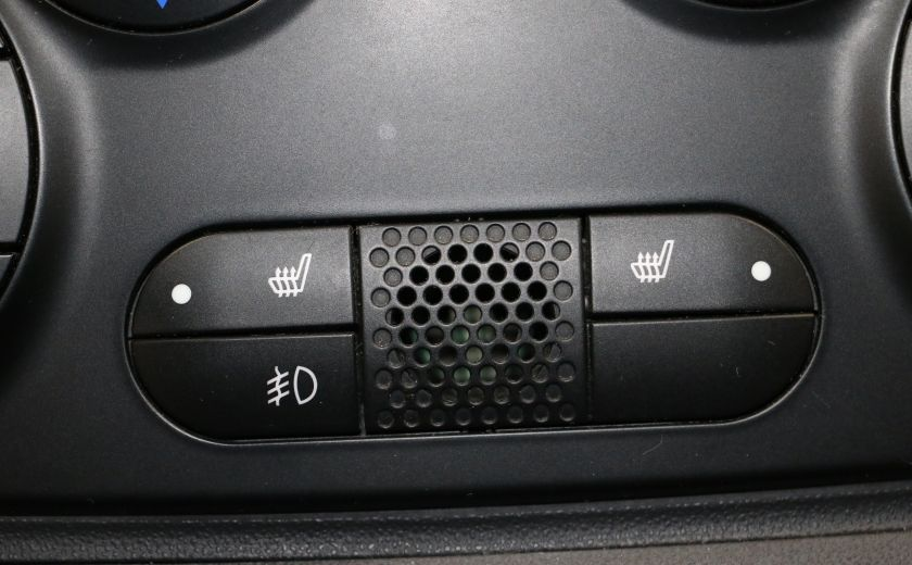 2012 Fiat 500 Lounge AUTO A/C CUIR TOIT MAGS #19