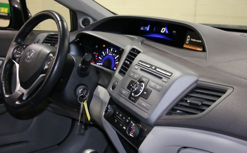 2012 Honda Civic EX A/C GR ELECT MAGS BLUETOOTH #23