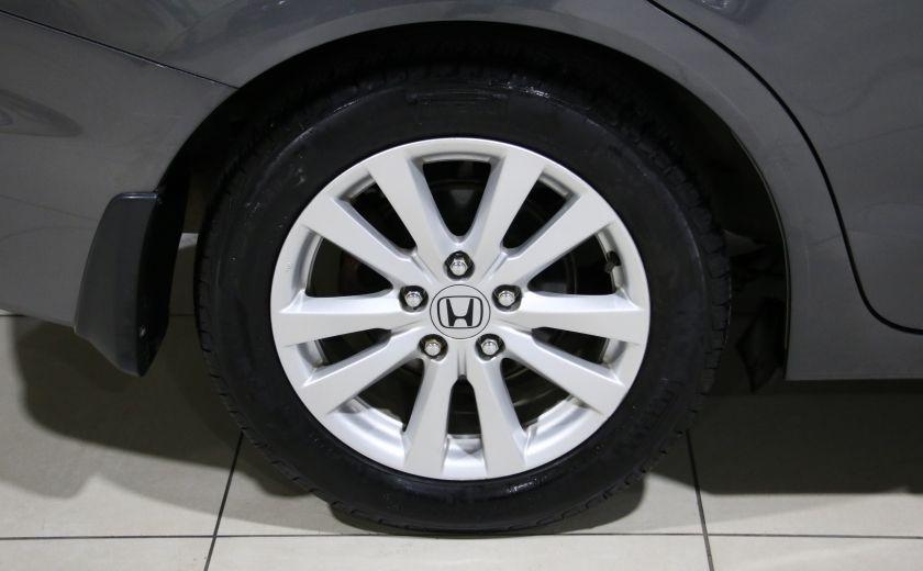 2012 Honda Civic EX A/C GR ELECT MAGS BLUETOOTH #29