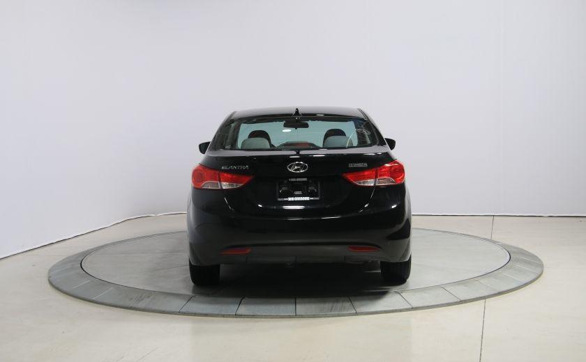 2013 Hyundai Elantra GL A/C GR ELECT BLUETOOTH #1