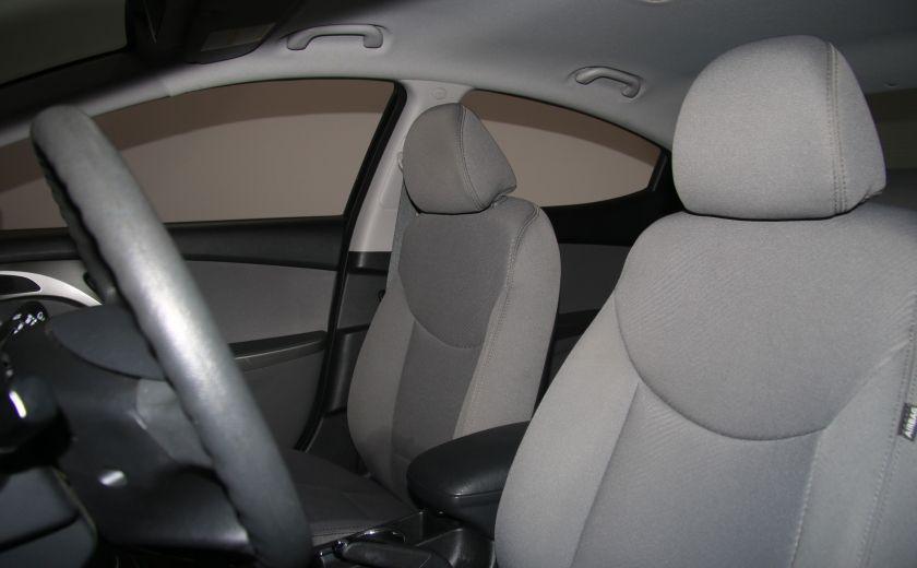 2013 Hyundai Elantra GL A/C GR ELECT BLUETOOTH #3