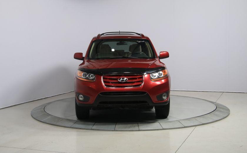 2010 Hyundai Santa Fe GL AUTO A/C GR ELECT MAGS BLUETOOTH #1
