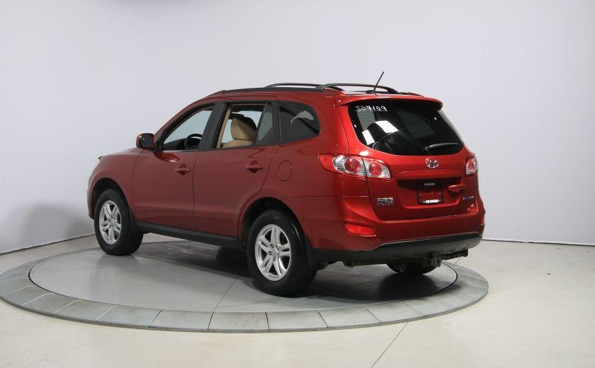 2010 Hyundai Santa Fe GL AUTO A/C GR ELECT MAGS BLUETOOTH #4