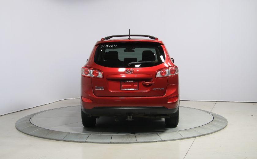 2010 Hyundai Santa Fe GL AUTO A/C GR ELECT MAGS BLUETOOTH #5