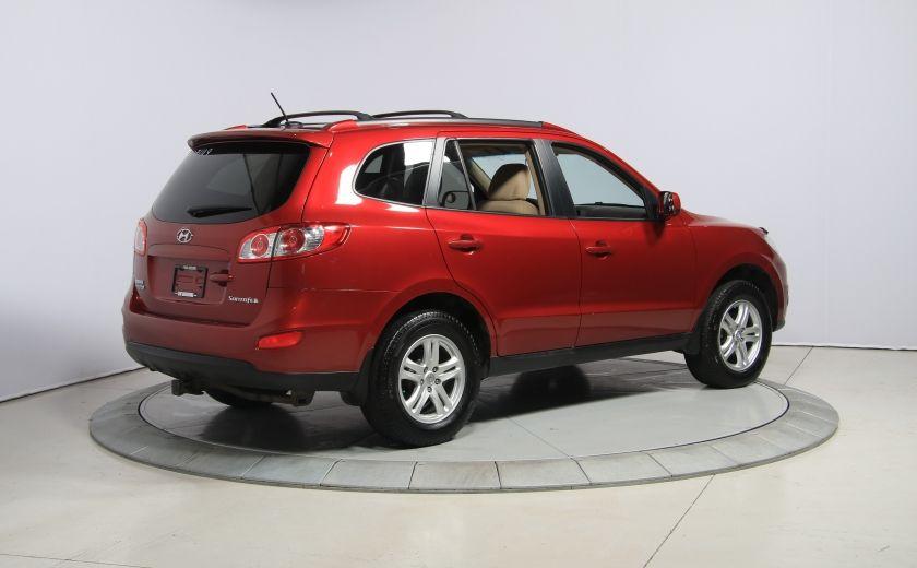 2010 Hyundai Santa Fe GL AUTO A/C GR ELECT MAGS BLUETOOTH #6