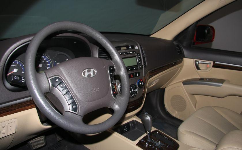 2010 Hyundai Santa Fe GL AUTO A/C GR ELECT MAGS BLUETOOTH #8