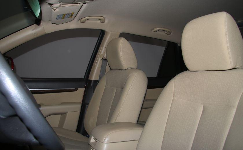2010 Hyundai Santa Fe GL AUTO A/C GR ELECT MAGS BLUETOOTH #9