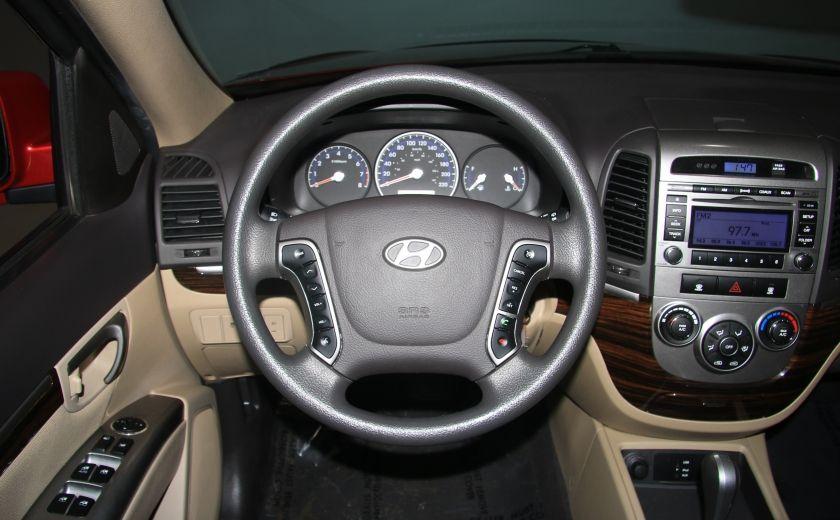 2010 Hyundai Santa Fe GL AUTO A/C GR ELECT MAGS BLUETOOTH #13