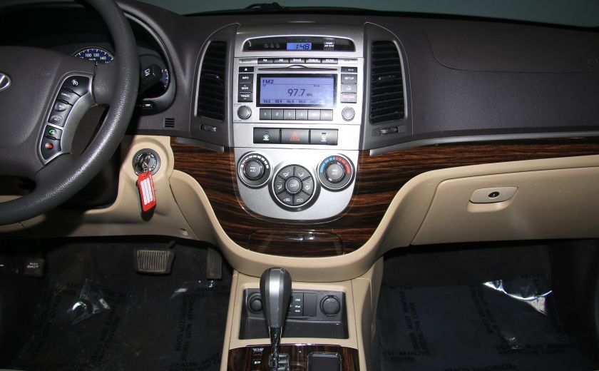 2010 Hyundai Santa Fe GL AUTO A/C GR ELECT MAGS BLUETOOTH #14