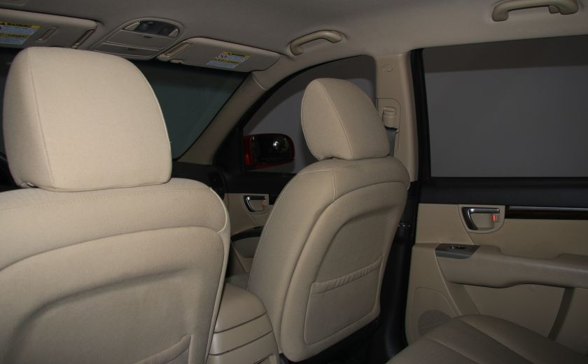 2010 Hyundai Santa Fe GL AUTO A/C GR ELECT MAGS BLUETOOTH #15
