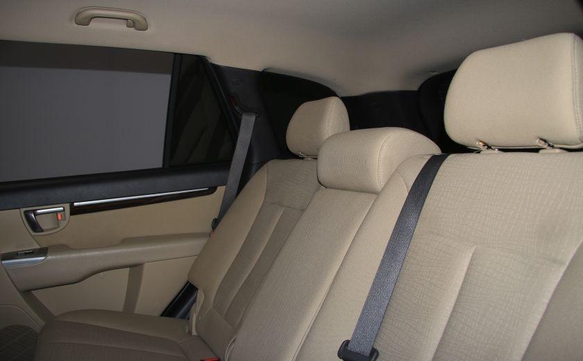 2010 Hyundai Santa Fe GL AUTO A/C GR ELECT MAGS BLUETOOTH #16