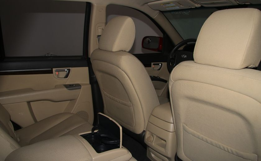 2010 Hyundai Santa Fe GL AUTO A/C GR ELECT MAGS BLUETOOTH #17