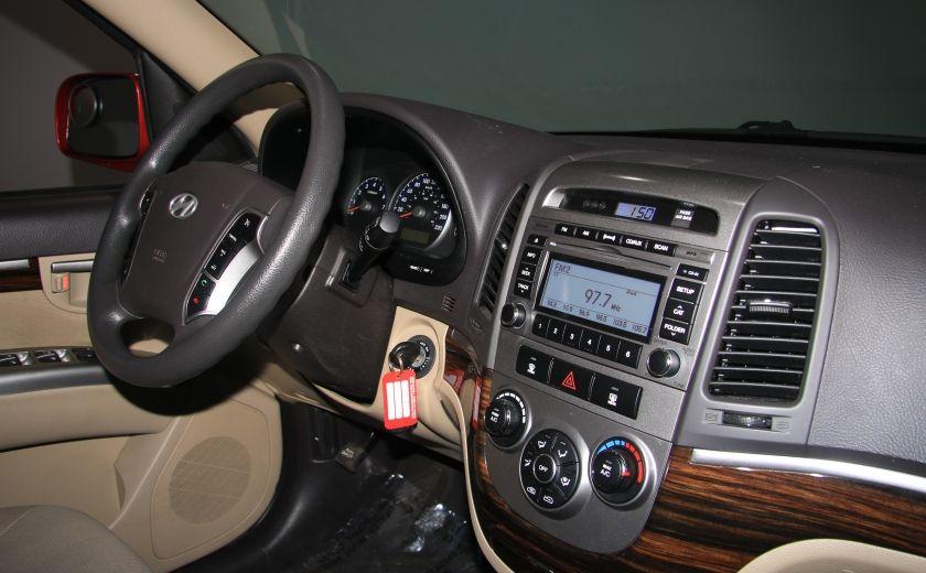 2010 Hyundai Santa Fe GL AUTO A/C GR ELECT MAGS BLUETOOTH #20