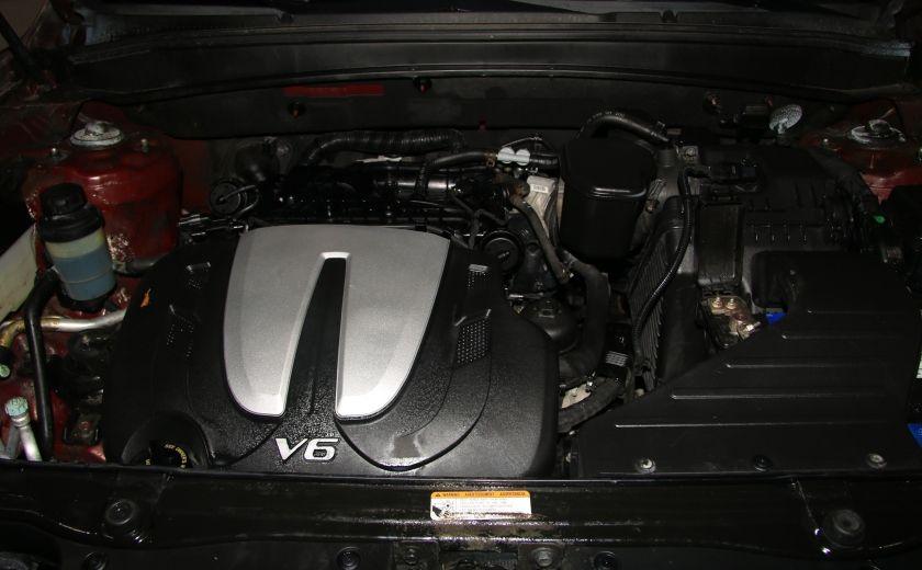 2010 Hyundai Santa Fe GL AUTO A/C GR ELECT MAGS BLUETOOTH #22