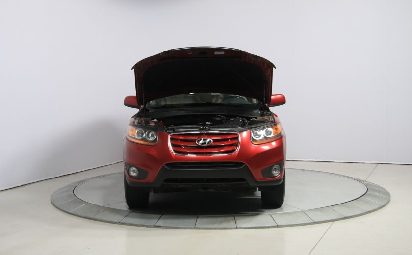 2010 Hyundai Santa Fe GL AUTO A/C GR ELECT MAGS BLUETOOTH #23