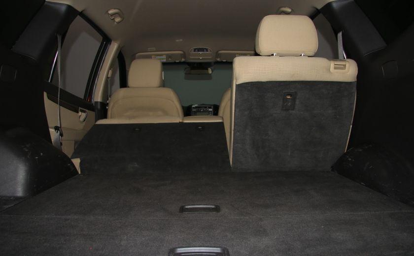 2010 Hyundai Santa Fe GL AUTO A/C GR ELECT MAGS BLUETOOTH #26