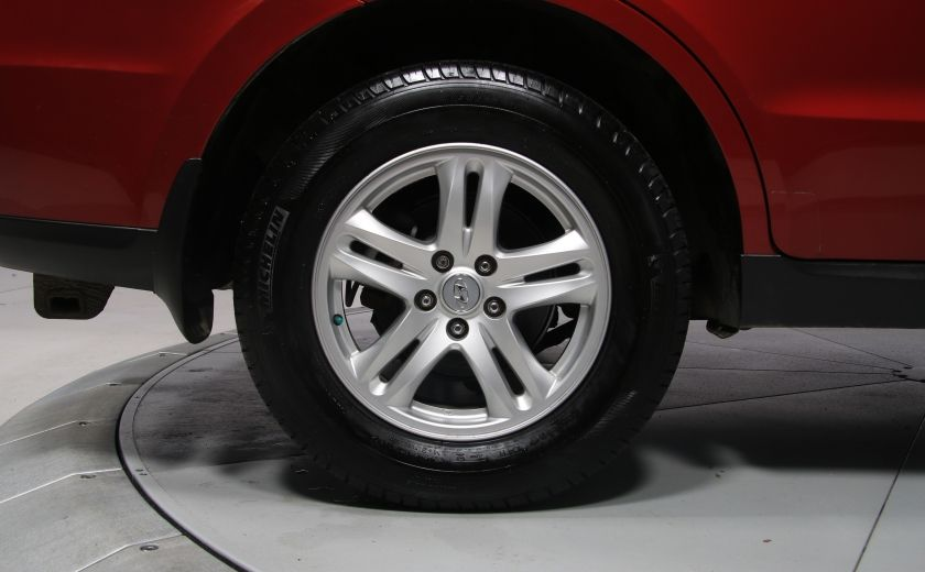 2010 Hyundai Santa Fe GL AUTO A/C GR ELECT MAGS BLUETOOTH #27