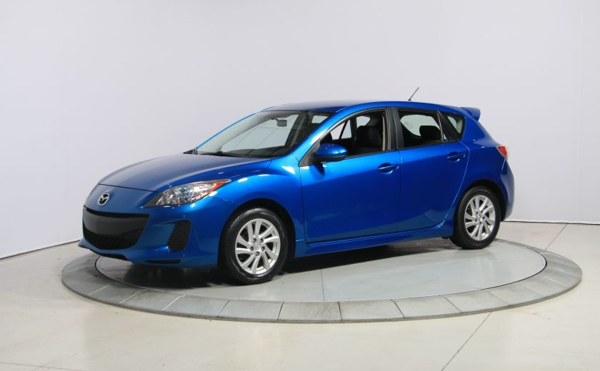 2012 Mazda 3 GS-SKY A/C GR ELECT MAGS BLUETOOTH #2