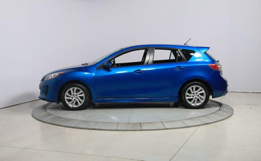 2012 Mazda 3 GS-SKY A/C GR ELECT MAGS BLUETOOTH #3