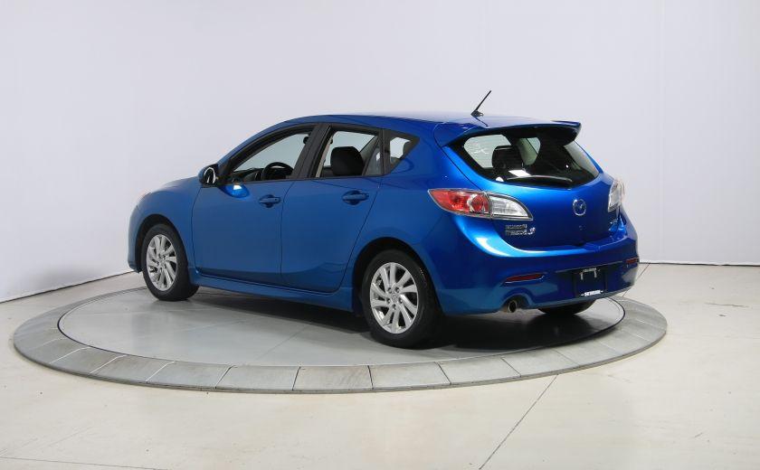 2012 Mazda 3 GS-SKY A/C GR ELECT MAGS BLUETOOTH #4