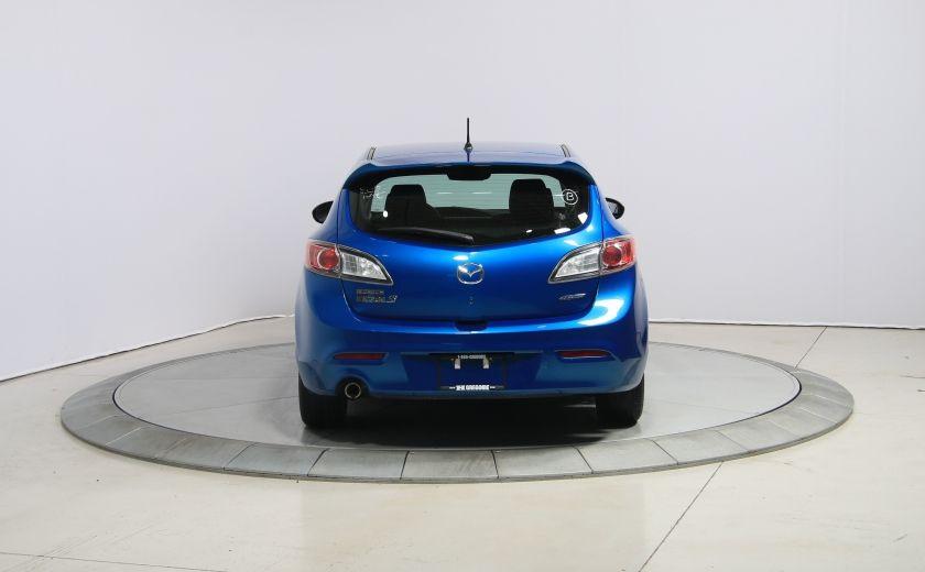 2012 Mazda 3 GS-SKY A/C GR ELECT MAGS BLUETOOTH #5