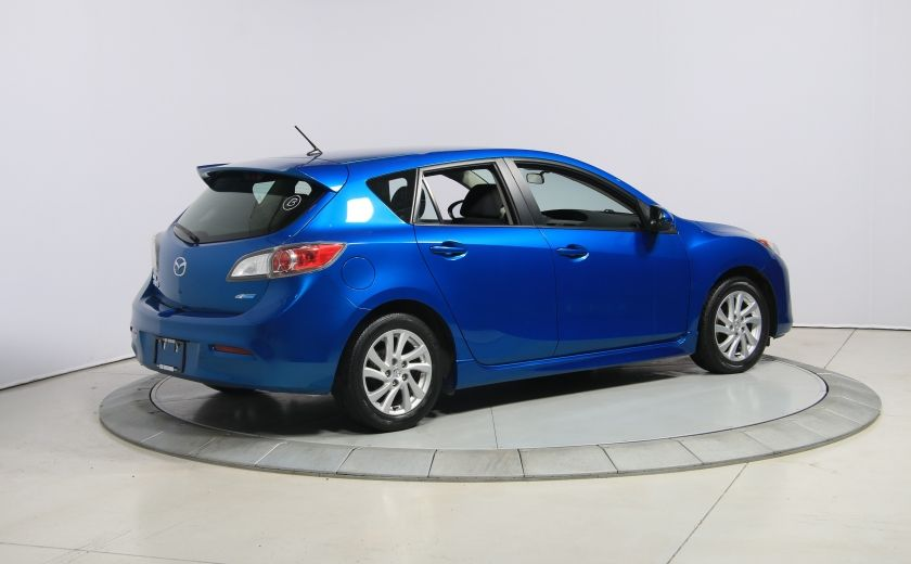2012 Mazda 3 GS-SKY A/C GR ELECT MAGS BLUETOOTH #6