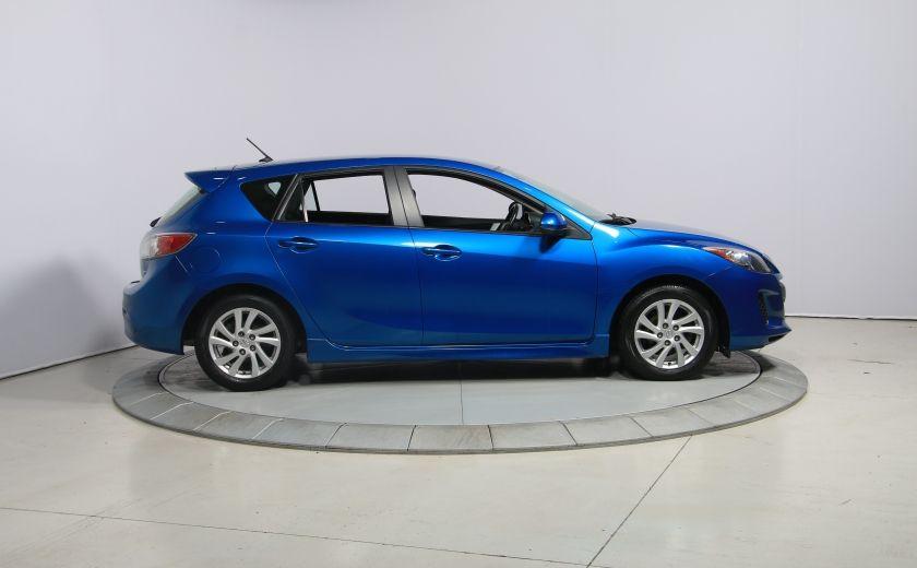 2012 Mazda 3 GS-SKY A/C GR ELECT MAGS BLUETOOTH #7