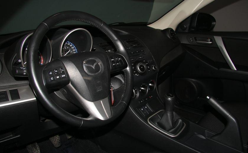 2012 Mazda 3 GS-SKY A/C GR ELECT MAGS BLUETOOTH #8